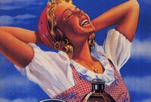 Vintage posters -products