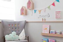 Sofa infantil ideal
