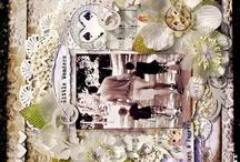 Paulacita / Teesha  Moore / by Paula Gremour
