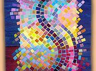 mosaics / by Mel Beach