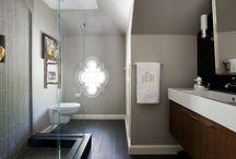 Playroom Bathroom