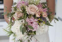 Wedding - Flora