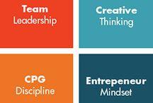 Product creative thinking