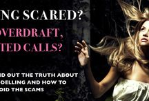 Modelling Scams