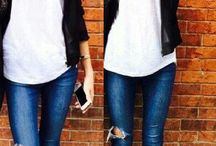 Eleanor Outfits