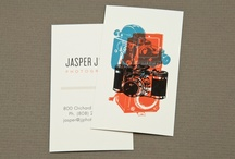 Logo,  Website, Stationery and Business Cards Ideas