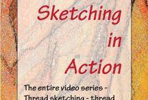Machine sketching