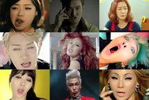 korean world / KPOP.