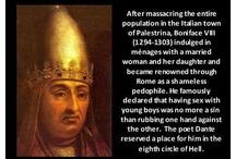 Pope Poop