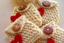 wallets crochet and girls bags