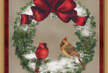 Christmas to stitch