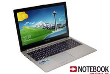 ULTRABOOK 15 INCH TOUCH
