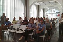 workshop FeEL EWoS - Palermo / Meeting internazionale sul progetto Erasmus Plus Sport