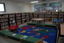 Library / by U.S. Army Garrison Humphreys