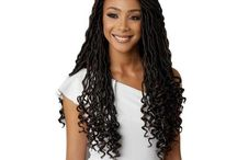 Braiding Hair / Crochet Braids With Human Hair Style Wigs for black women help you achieve a beautiful hair style. We offer Free shipping on all orders $60 and over. Shop Now!