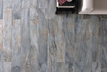 Realm / Realm is an out of this world plank. This porcelain tile brings even more interest to the ever popular wood look. As part of the 2016 Tile Collection Realm will be available summer 2016.