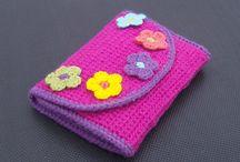 My Crochet / by Debbie Hellman