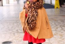 My kids will be fashionably cute / by B. Brown