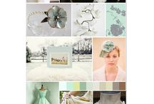 Pretty Palettes / by Enchanting Details