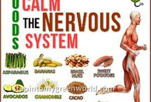 Nutrition mood