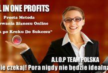 Zarabianie w internecie / Wybrane sposoby zarabiania w internecie. Ciekawe projekty i opinie o nowych programach. http://zarabianie24online.pl/