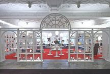 Store Design / Contemporary store designs from around the world