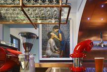 Interior / Saobao Bar & Kitchen / interior,bar,hotel,taiwan