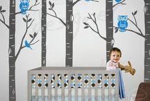 Nursery / by LaKisha Reynolds