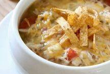 Crockpot Recipes / by Belinda Rivera