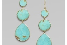 Jewelry (I love earrings) / by Sarah DeGraw