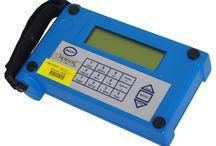 Verhuur van flowmeters / Metesco Nederland verhuurt flowmeters die u snel en eenvoudig buiten op de leiding plaatst waarbij het proces niet hoeft te worden onderbroken.