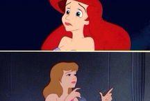 Disney and Me ❤