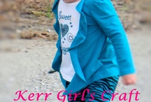 Kerr Girl Crafts