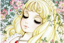 Macoto Takahashi illustrazioni