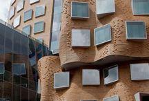 Interesting buildings