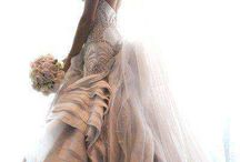 wedding dreams..dresses in colour