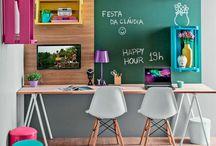 Detské izby/Kids rooms