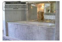 Hyperion Project 1 / This is one of our projects that we have supplied all the tiles for and fitted.