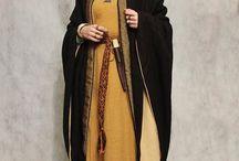 Slavic Costume