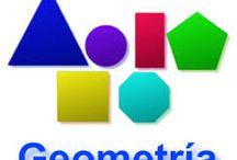 Geometría / Geomertía - Juan