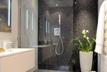 salle de bain / by Accio Idea