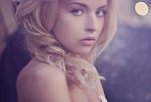 Beauty (Hair, Makeup) / by Jacque Griffin