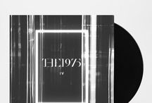 Vinyl Covers / Vinyl covers / by pufushka