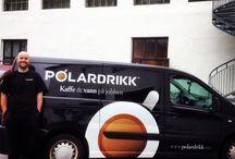 Om Polardrikk