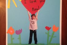 Secular Mother's Day / secular ideas for Mother's Day