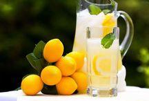 bebidas saudáveis - sucos, chás, vitaminas, smooth