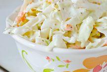 Salads / by Jennifer Beebe