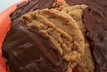 Cookie Cravings / by Lindsey Thomas