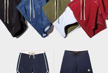 Beachwear website