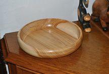 Dřevo = Wood / Práce se dřevem, pro radost.